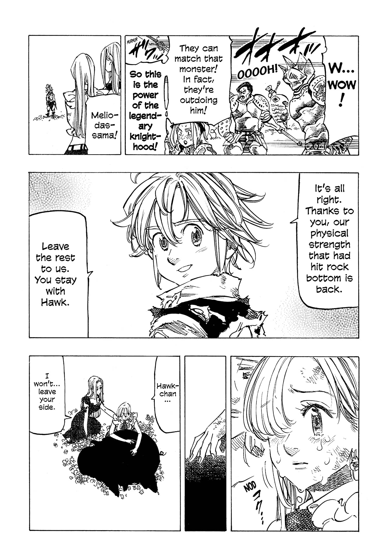 The Seven Deadly Sins #98