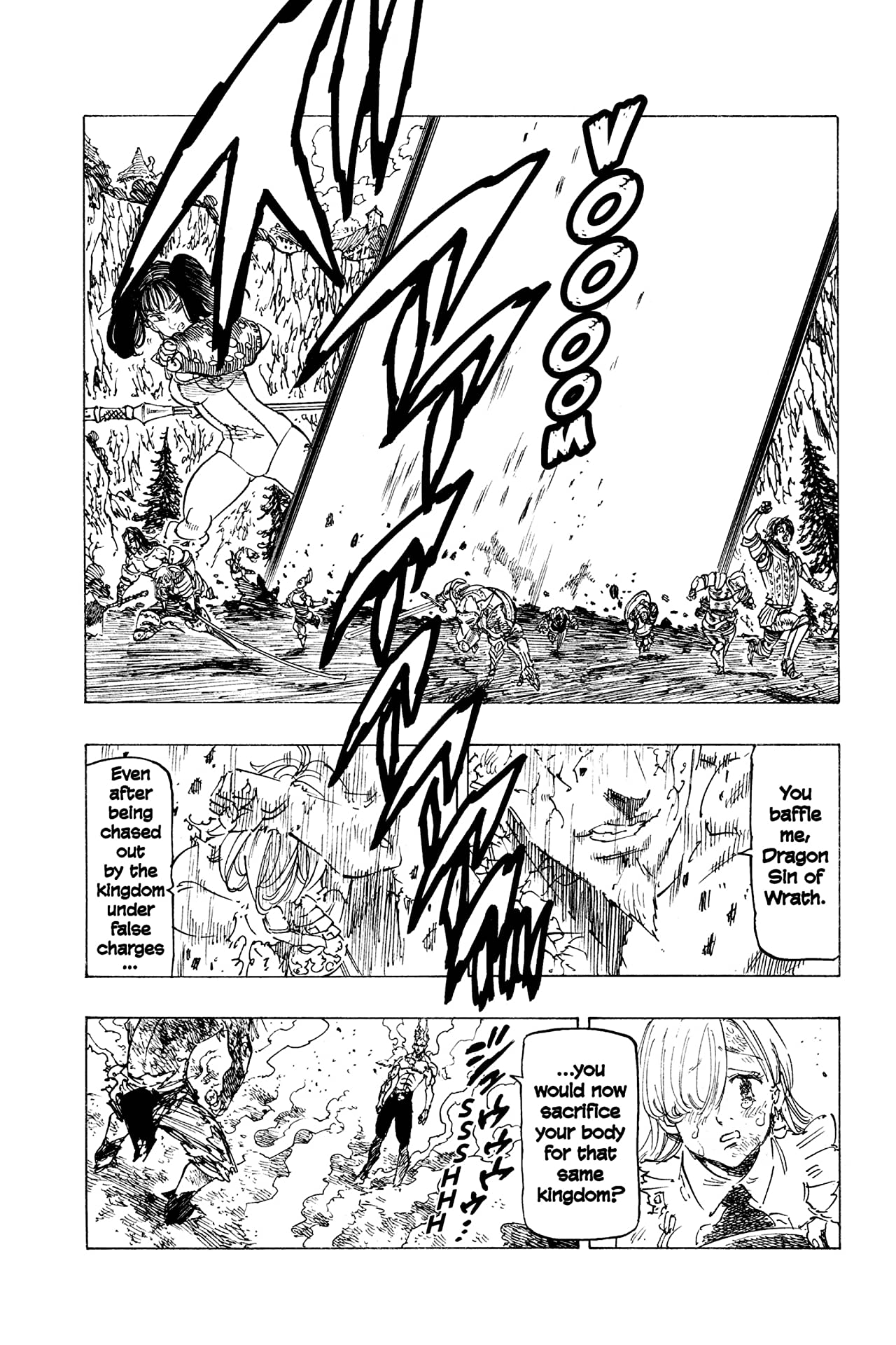 The Seven Deadly Sins #99