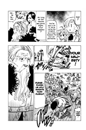 The Seven Deadly Sins #100