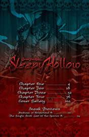 Sleepy Hollow: Collected Edition