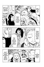 The Seven Deadly Sins #104