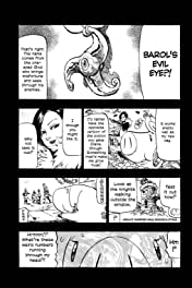 The Seven Deadly Sins #106