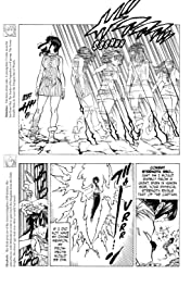 The Seven Deadly Sins #113