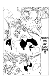 The Seven Deadly Sins #116