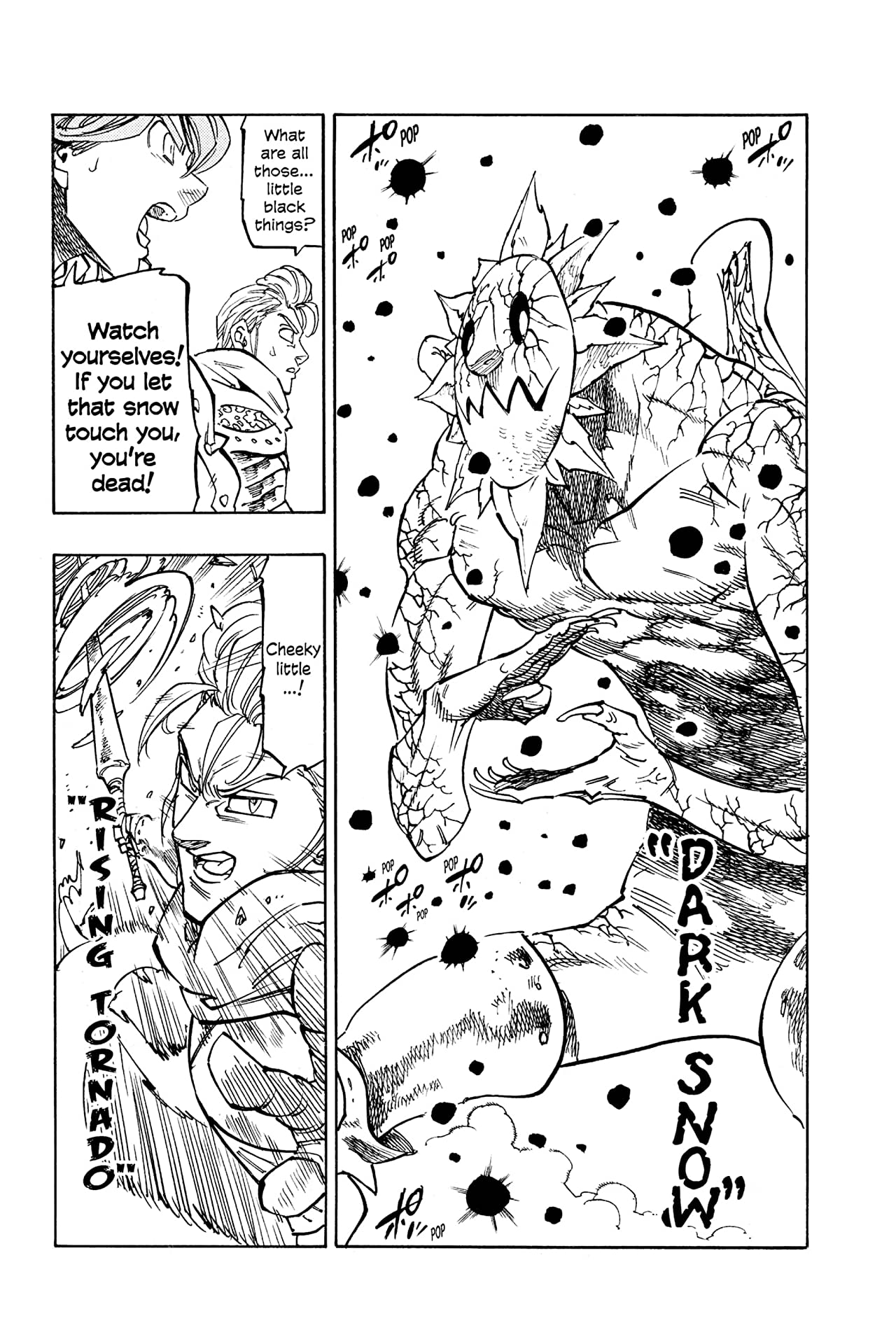The Seven Deadly Sins #123