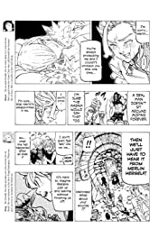 The Seven Deadly Sins #125