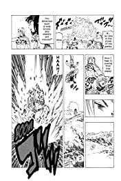 The Seven Deadly Sins #126.8