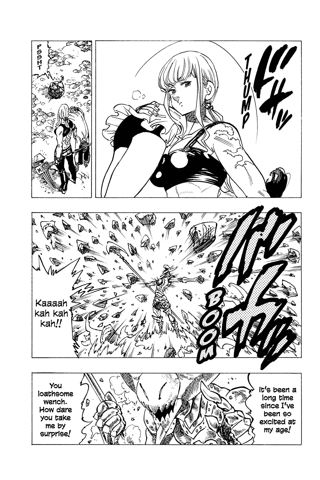 The Seven Deadly Sins #128