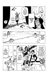 The Seven Deadly Sins #129