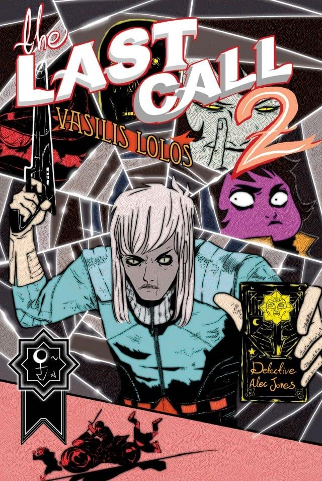 Last Call Vol. 2: Preview