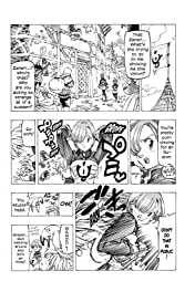 The Seven Deadly Sins #130