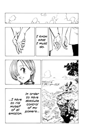 The Seven Deadly Sins #131
