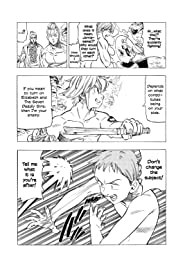 The Seven Deadly Sins #134