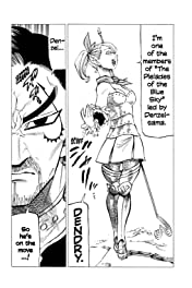The Seven Deadly Sins #138