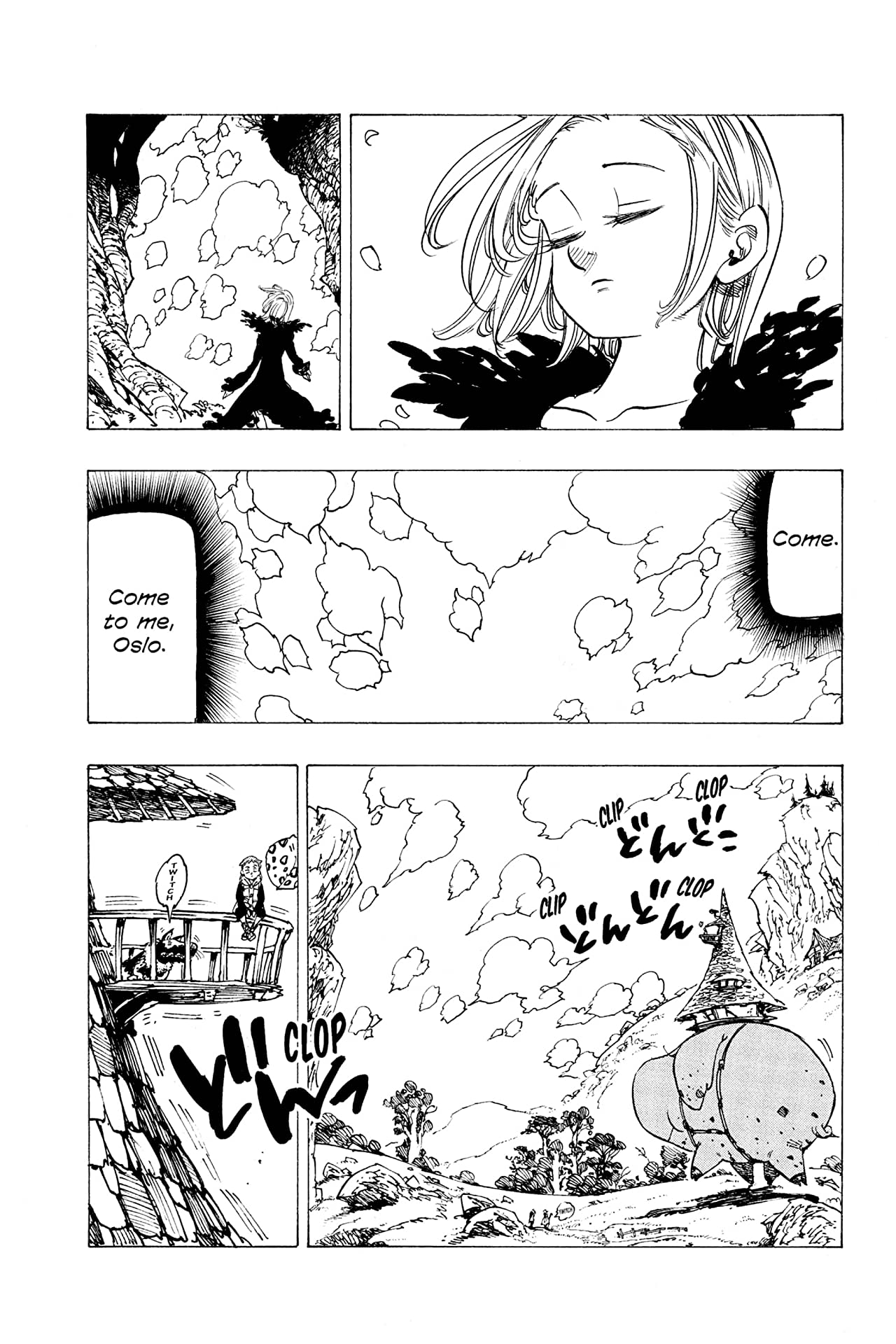 The Seven Deadly Sins #142