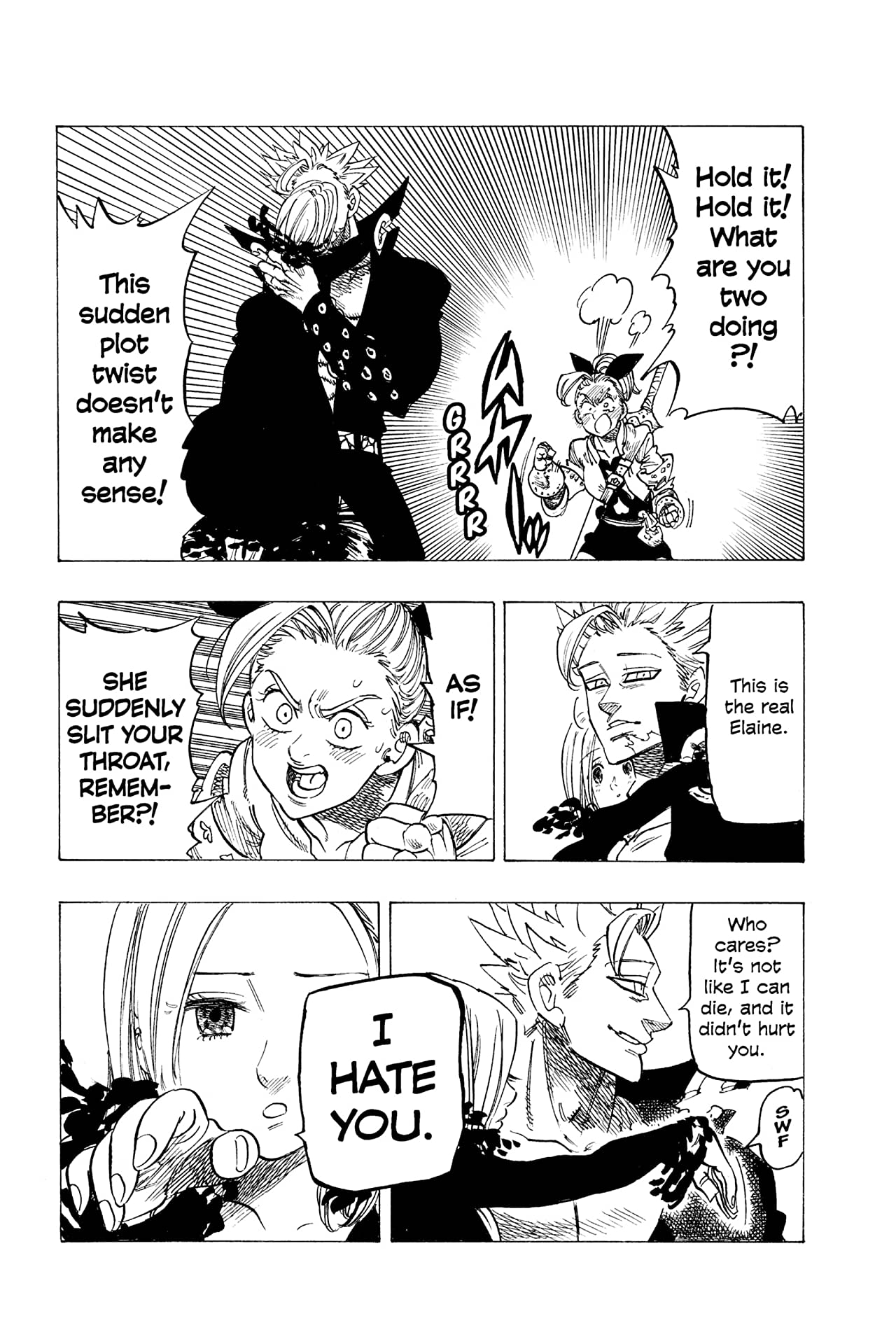 The Seven Deadly Sins #143