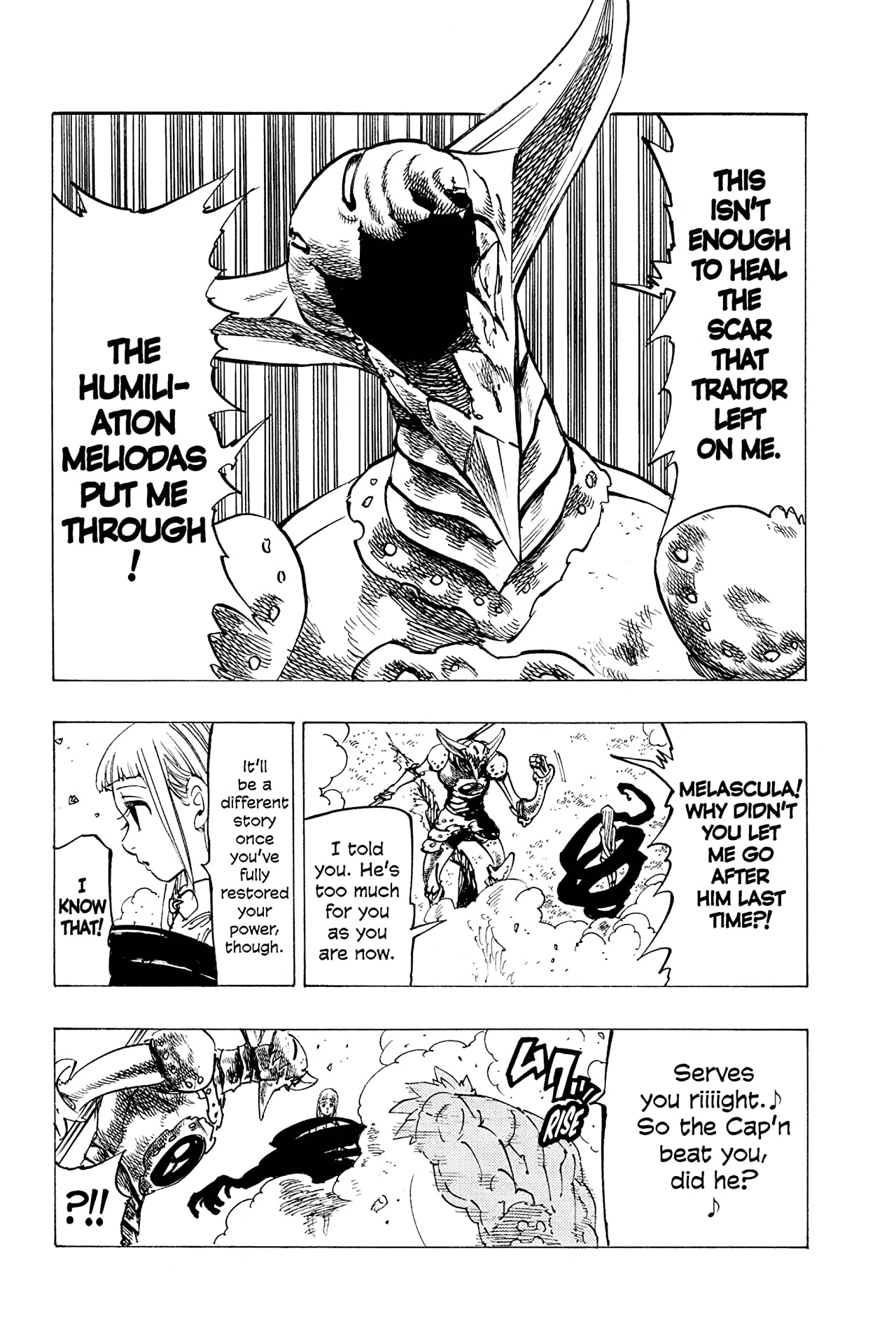 The Seven Deadly Sins #144