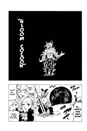 The Seven Deadly Sins #145