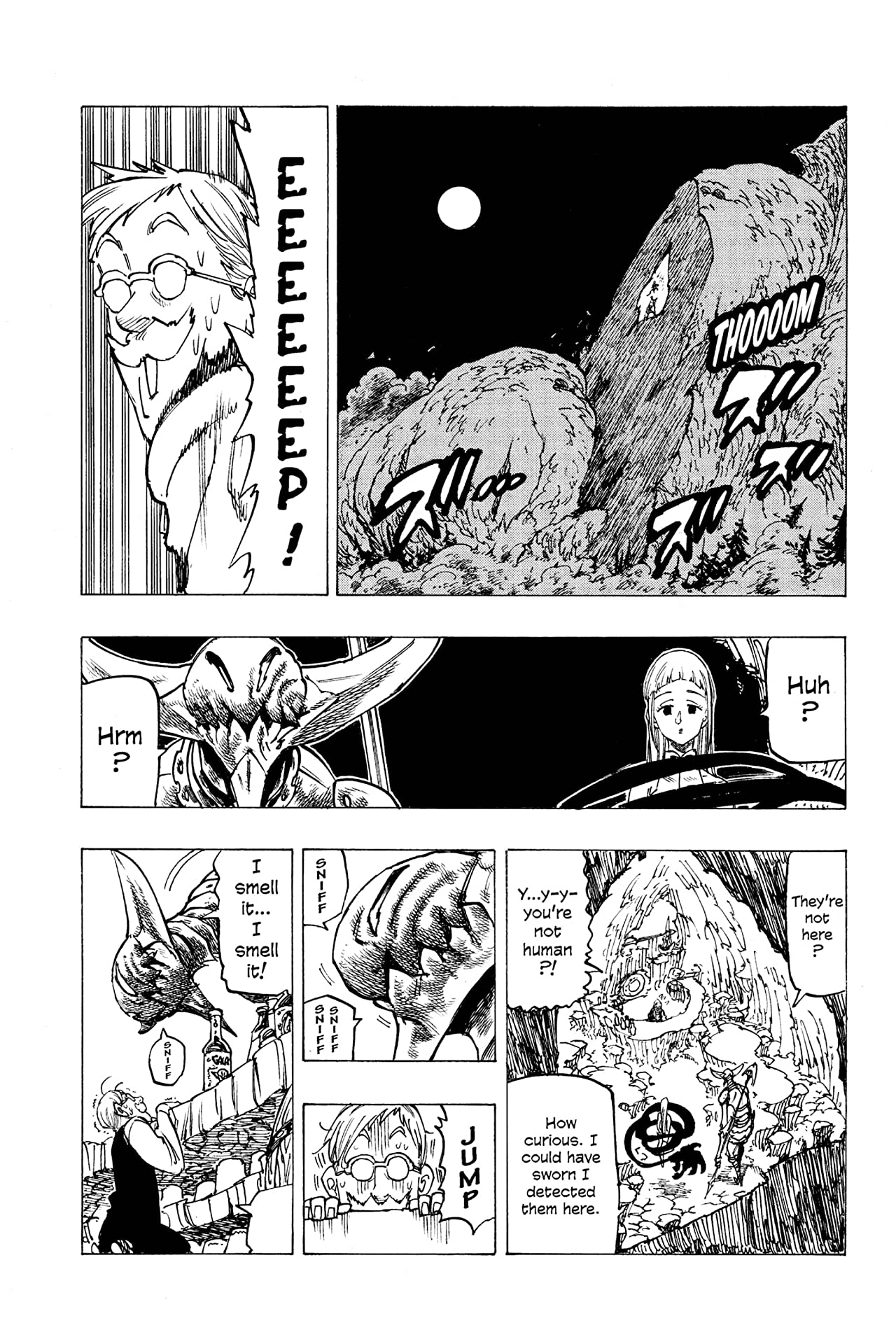 The Seven Deadly Sins #148