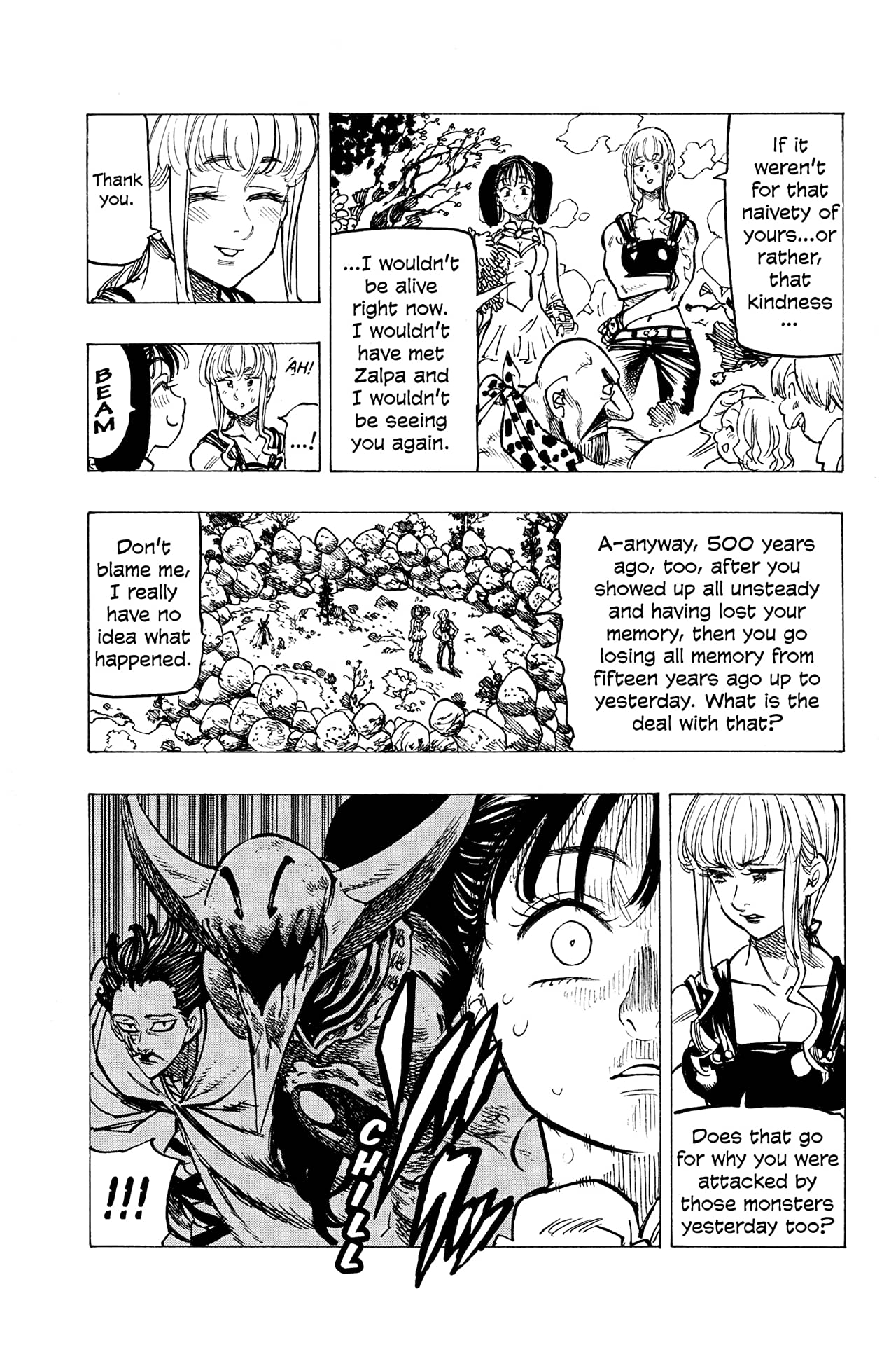 The Seven Deadly Sins #151