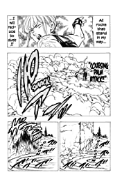 The Seven Deadly Sins #155