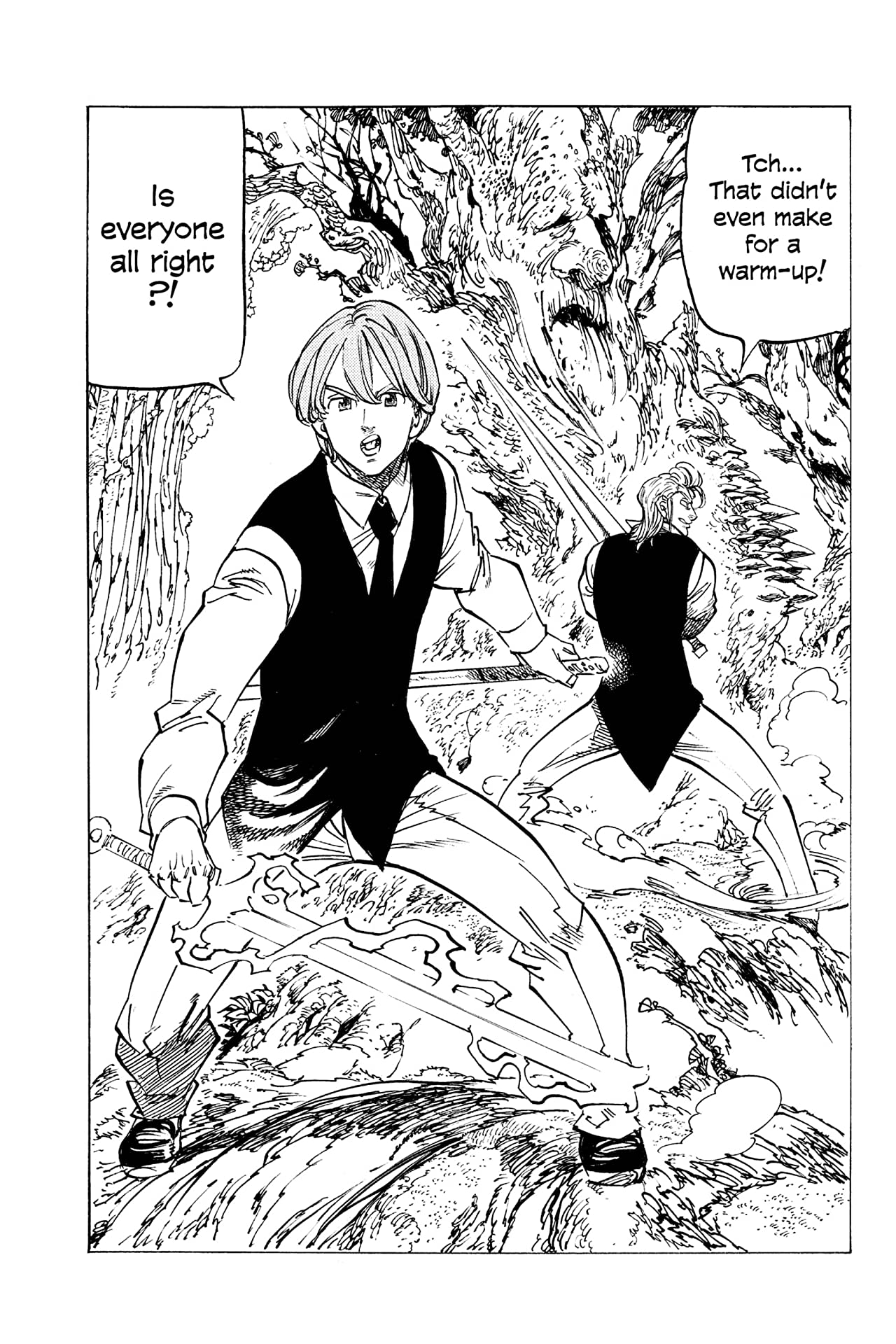 The Seven Deadly Sins #157