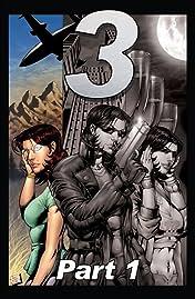 3 (three) #1