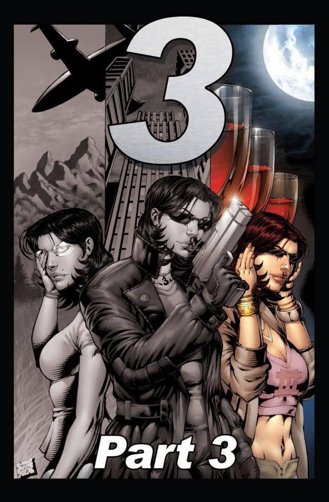 3 (three) #3