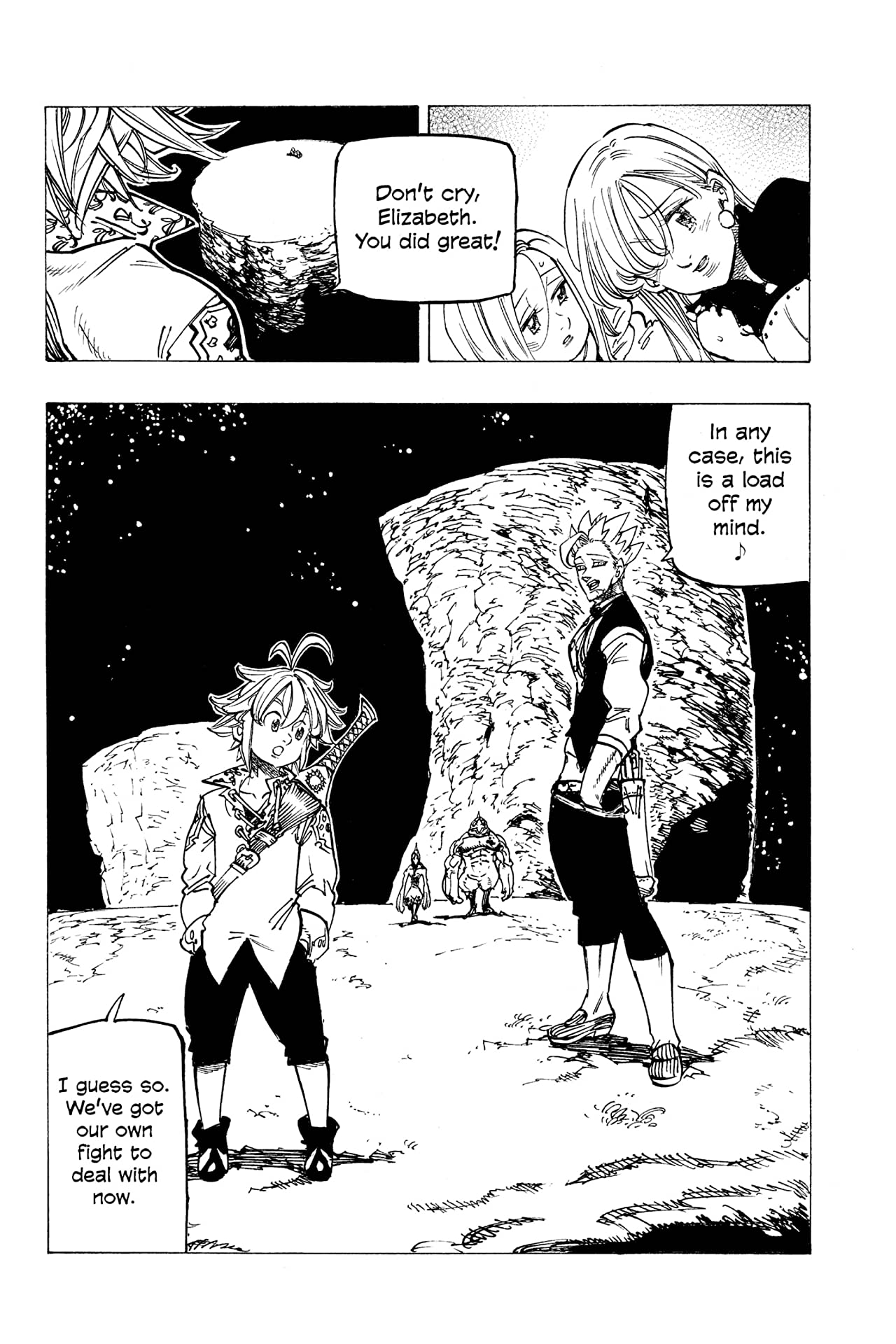 The Seven Deadly Sins #164