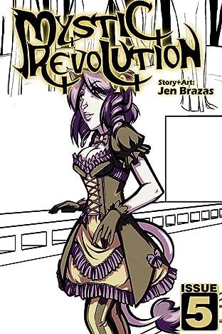 Mystic Revolution #5