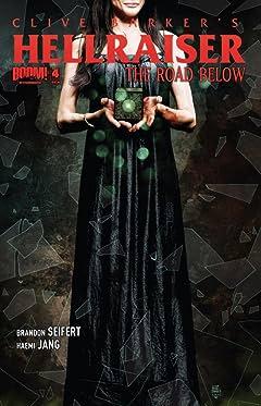 Hellraiser: The Road Below #4 (of 4)