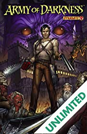 Army of Darkness: Ongoing #9