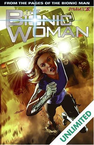 The Bionic Woman #8