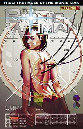 The Bionic Woman No.10