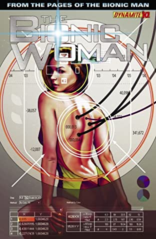 The Bionic Woman #10