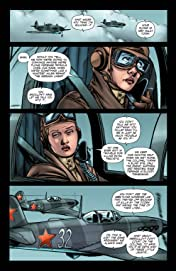 Garth Ennis' Battlefields #4 (of 6): The Fall and Rise of Anna Kharkova - Part 1