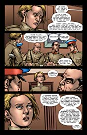 Garth Ennis' Battlefields #5 (of 6): The Fall and Rise of Anna Kharkova - Part 2