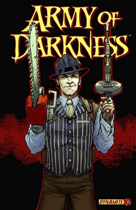 Army of Darkness: Ongoing #10