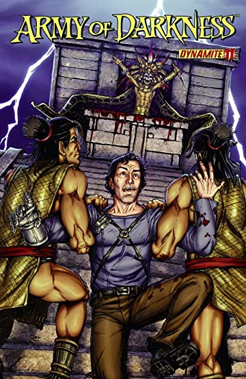 Army of Darkness: Ongoing #11