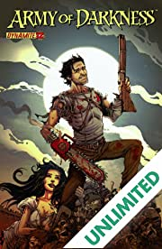 Army of Darkness: Ongoing #12