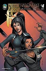 Executive Assistant Iris Vol. 3 #4