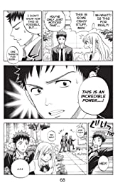 Yamada-kun and the Seven Witches #2