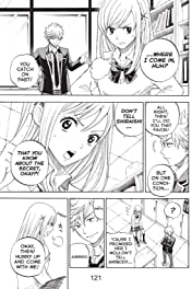 Yamada-kun and the Seven Witches #4