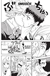 Yamada-kun and the Seven Witches #6