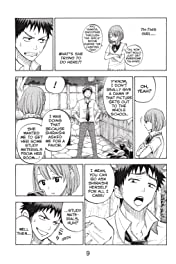 Yamada-kun and the Seven Witches #17