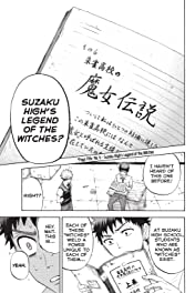 Yamada-kun and the Seven Witches #24