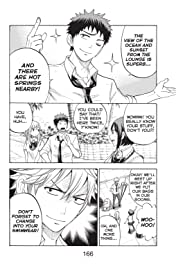 Yamada-kun and the Seven Witches #25