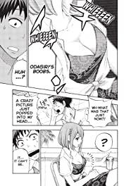 Yamada-kun and the Seven Witches #31