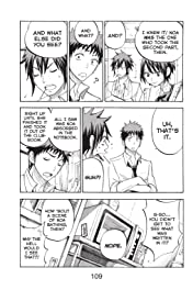 Yamada-kun and the Seven Witches #49