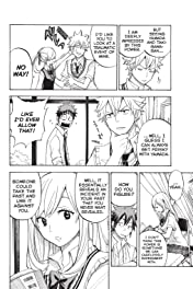 Yamada-kun and the Seven Witches #50
